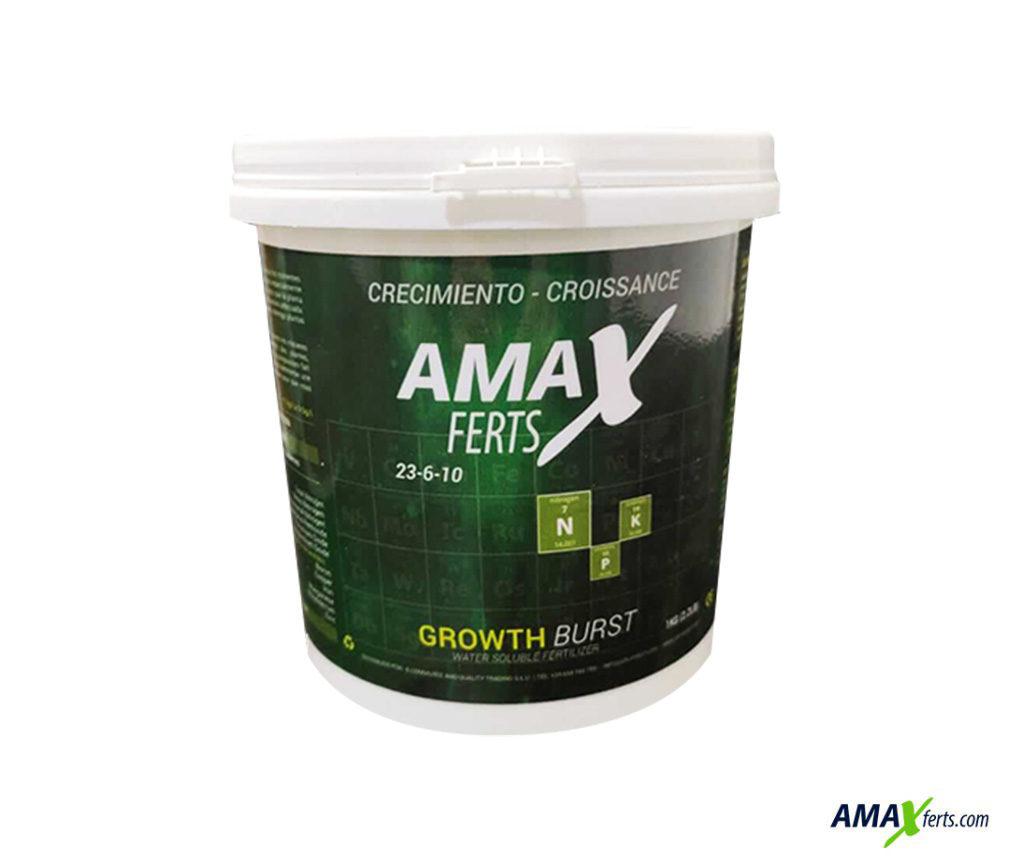 Amax Growth