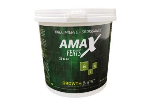 AMAX GROWTH BURST