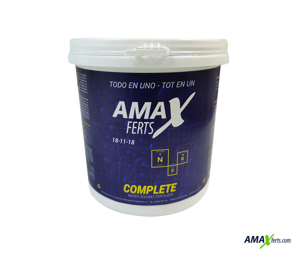 Amax Complete