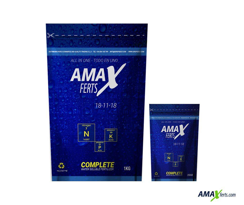 amax-complete