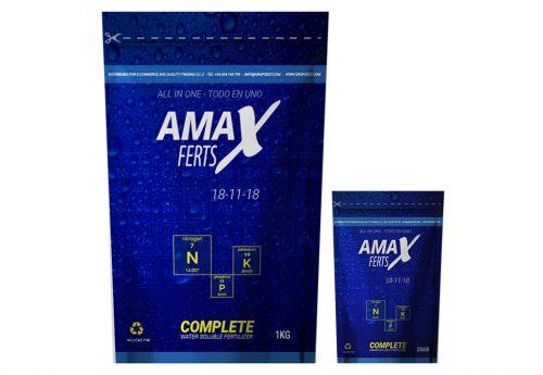 Amax Complete