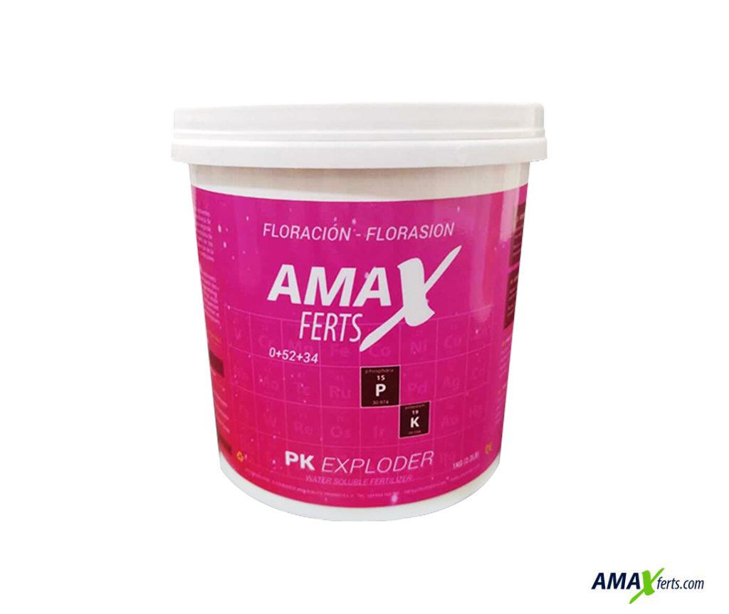 Amax PK